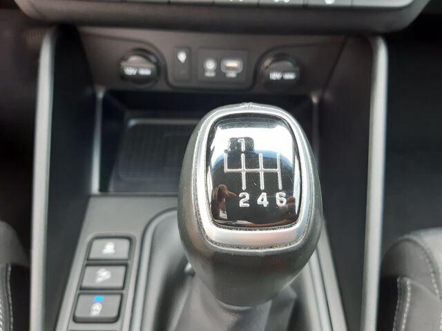 Inside Tucson Diesel  Champion BLue