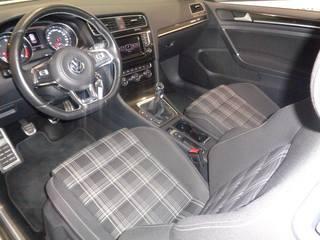 Inside Golf VII Diesel  Blanco Puro