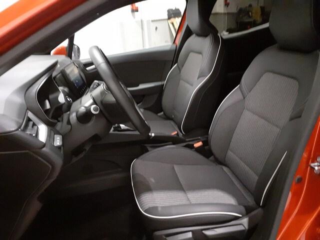 Inside CLIO  Rojo Deseo