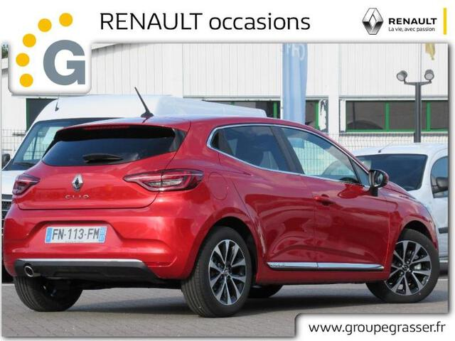 CLIO Intens ROUGE FLAMME V