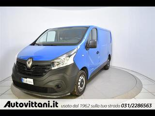 RENAULT Trafic 00912406_VO38023207
