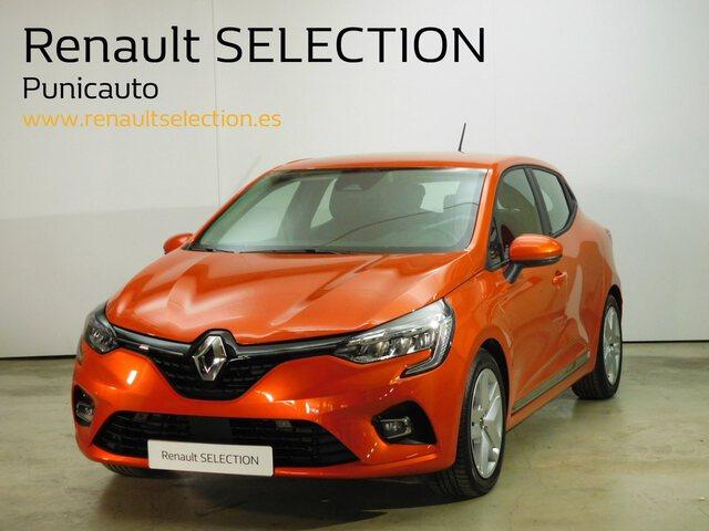 CLIO  Naranja Valencia