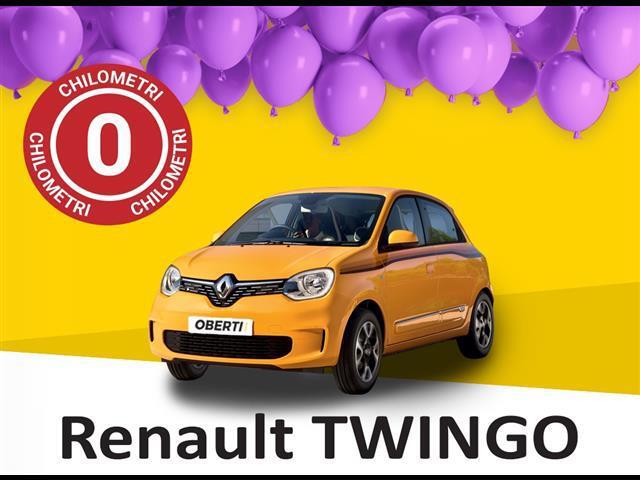 RENAULT Twingo III 2019 00929219_VO38023216