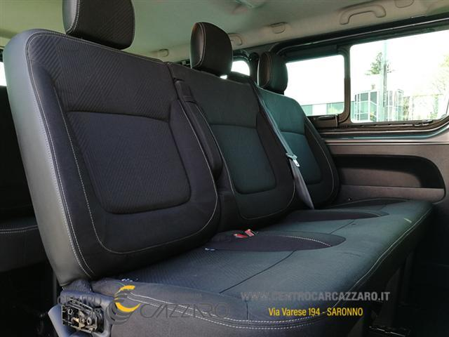 RENAULT Trafic 00242185_VO38023217