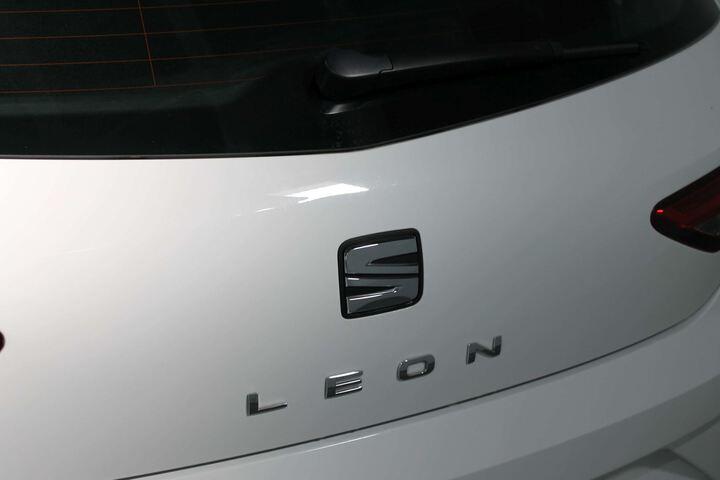 Outside León Diesel  BLANCO