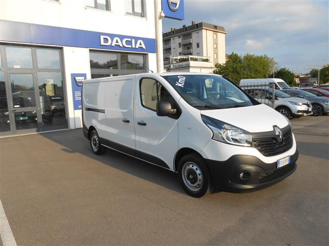 RENAULT Trafic 00039319_VO38013018