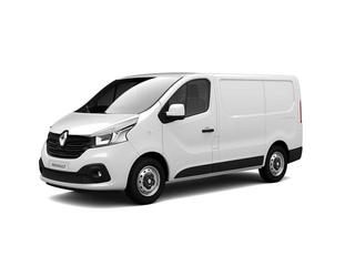 RENAULT Trafic 00243128_VO38023217