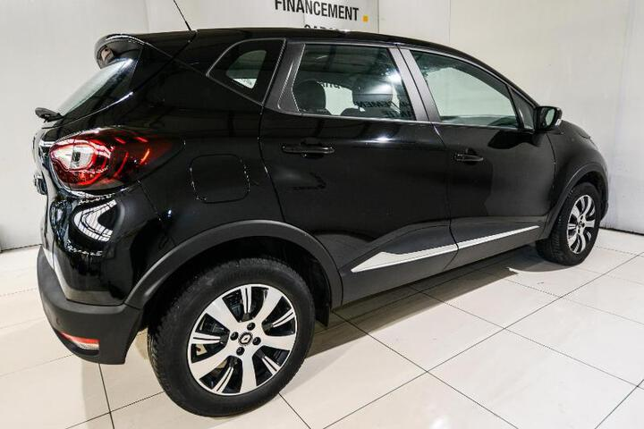CAPTUR Business NOIR
