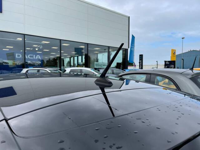 CLIO Intens Noir