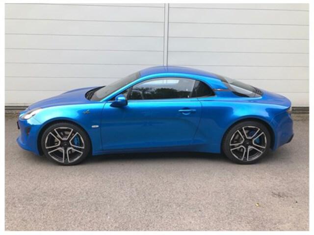 Exterieur 3300  blauw
