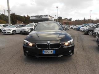BMW - Serie 3 F30 2011 Berlina