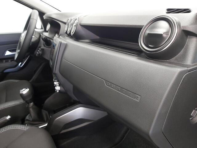 Inside Duster Diesel  Gris Platino