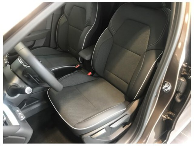 Extérieur Clio  brun