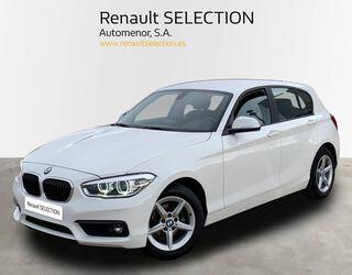 BMW - Serie 1 E81+E87 Diesel