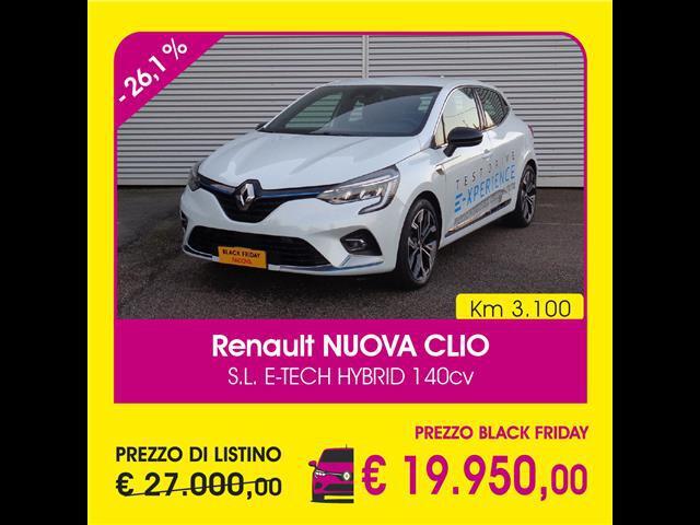 RENAULT Clio V 2019 00852221_VO38013498