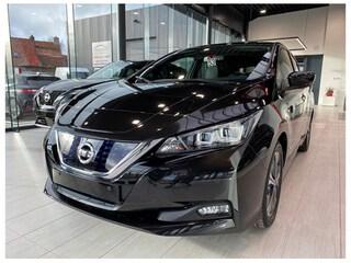 Nissan - Leaf