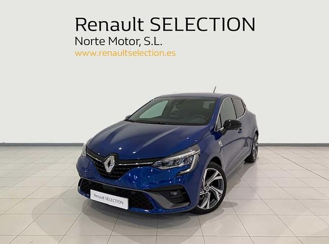 CLIO  Azul Rayo