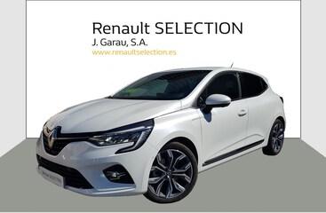 RENAULT - Clio Híbrido