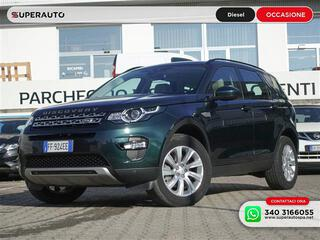 LAND ROVER Discovery Sport I 2015 02043851_VO38023576