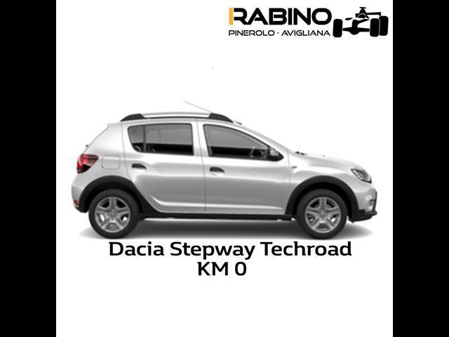 DACIA Sandero  Stepway 01159671_VO38053436