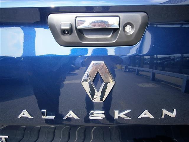RENAULT Alaskan 00579274_VO38013498