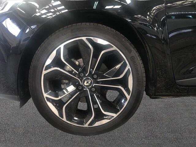 Outside Clio Diesel  Negro brillante