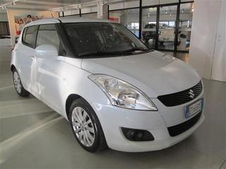 SUZUKI Swift V 2010 00010098_VO38043670