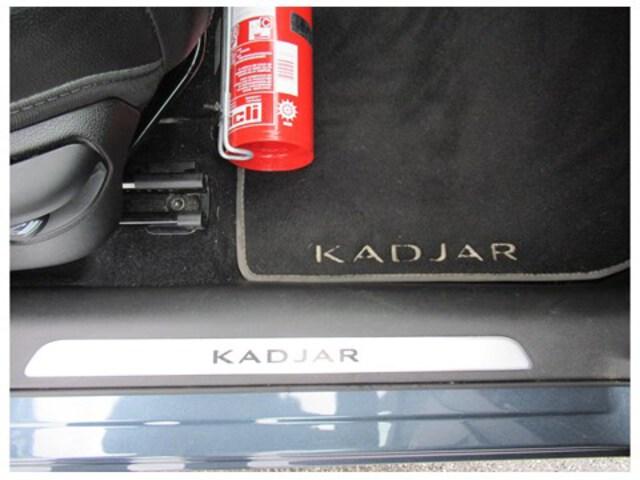 Extérieur Kadjar  gris