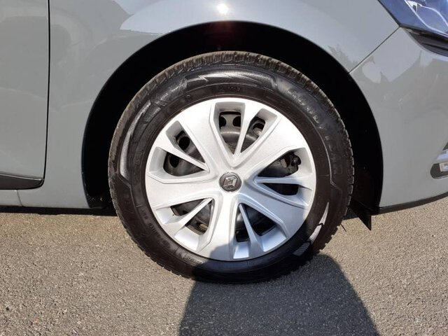 CLIO Trend GRIS