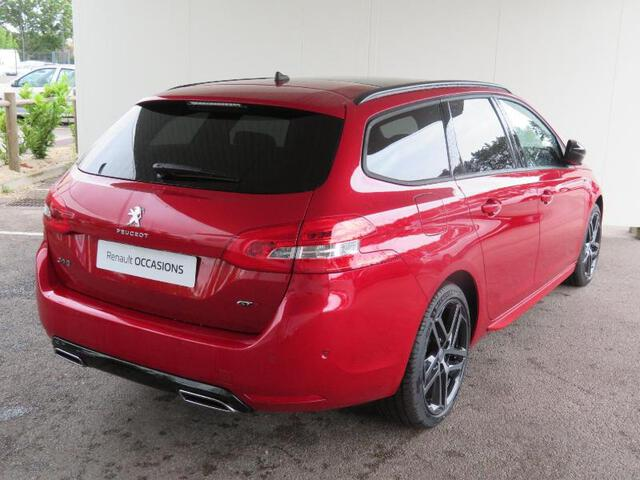 308 GT Pack ROUGE ULTIMATE