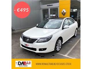 Renault - Latitude