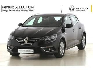 Renault - MEGANE BERLINE