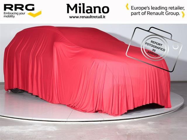 Clio V 2019 Metallizzata Rosso