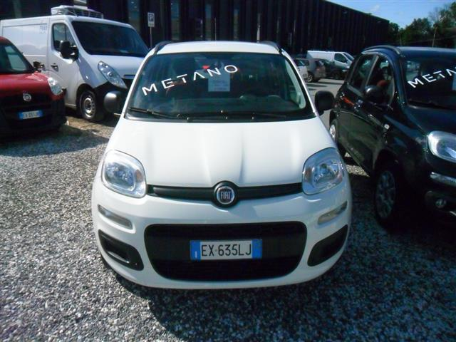 FIAT Panda 02118466_VO38043211