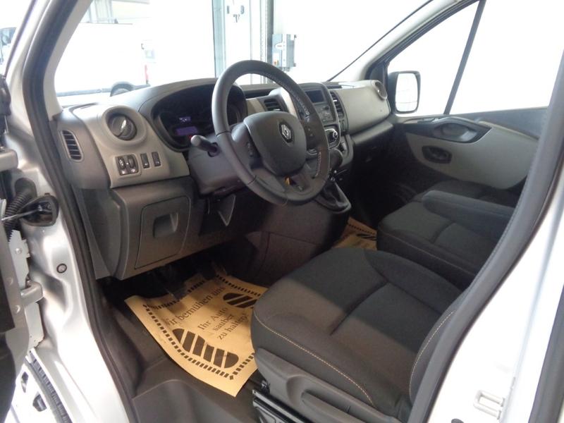 Außenausstattung Renault platin-grau          silber