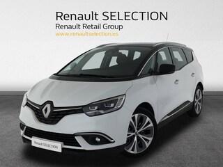 RENAULT - Grand Scénic Diesel
