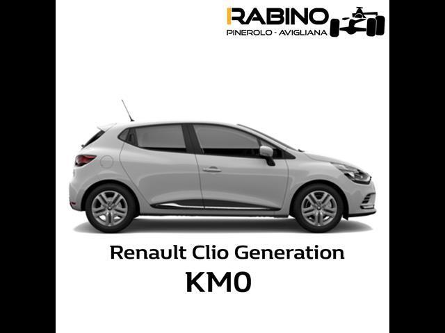 RENAULT Clio 01162111_VO38053436