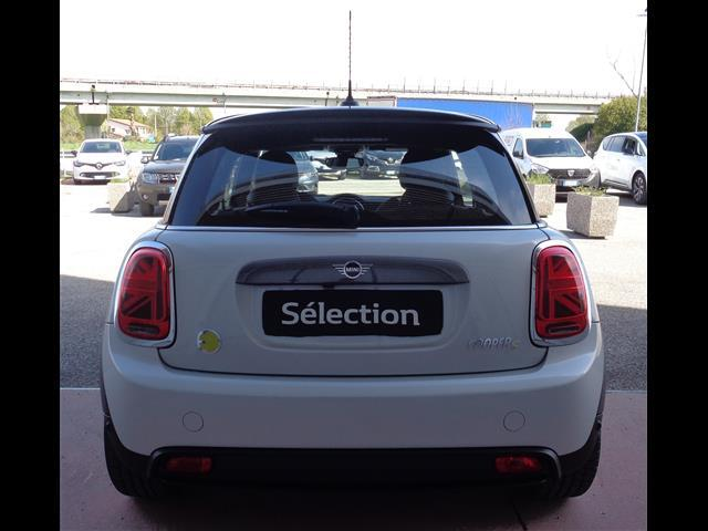 MINI Mini F56 Full Electric 00900597_VO38013498