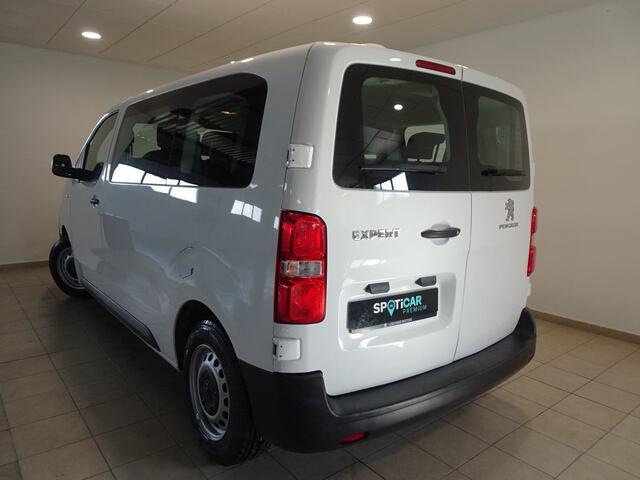 Outside Expert Combi Diesel  Blanco Banquise