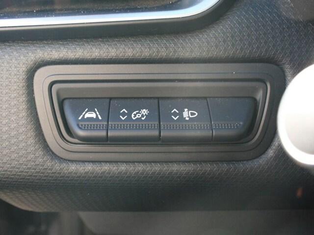 Inside Clio Gasolina/Gas  Gris Titanium