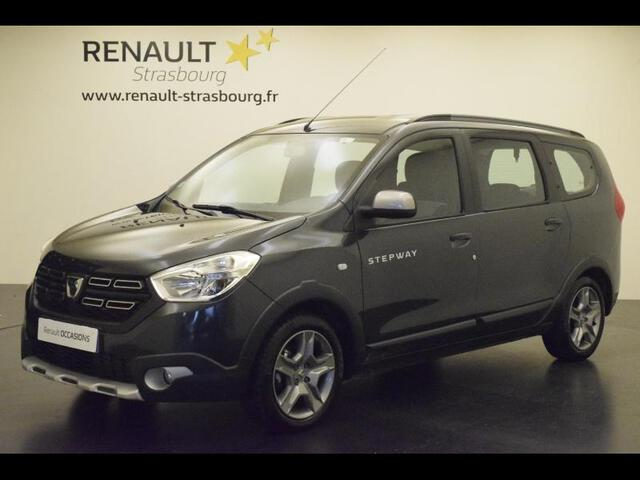LODGY Stepway gris