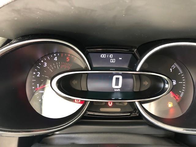 Esterni Clio Metallizzata Grigio