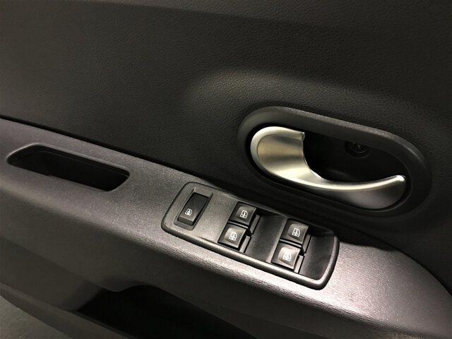 Inside Lodgy Gasolina/Gas  BEIGE