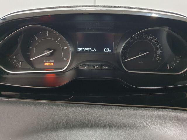 Outside 208 Diesel  Blanco Banquise