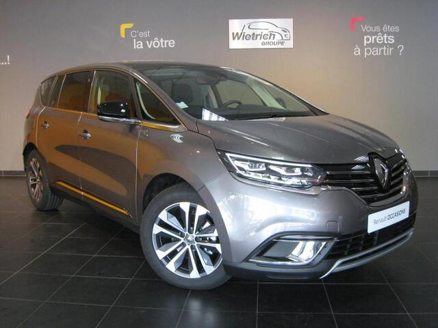 ESPACE Intens GRIS CASSIOPEE