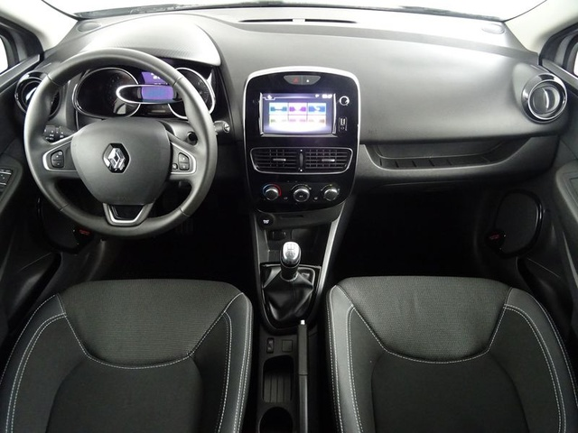 CLIO Business TEINTE CAISSE GRIS P