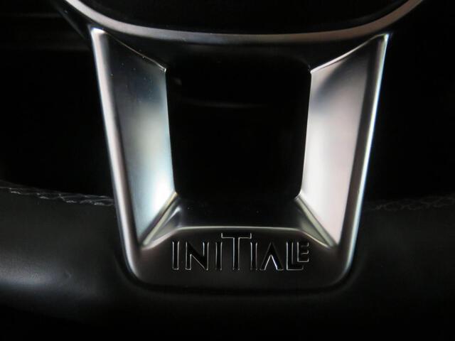 CLIO Initiale Paris GRIS PLATINE