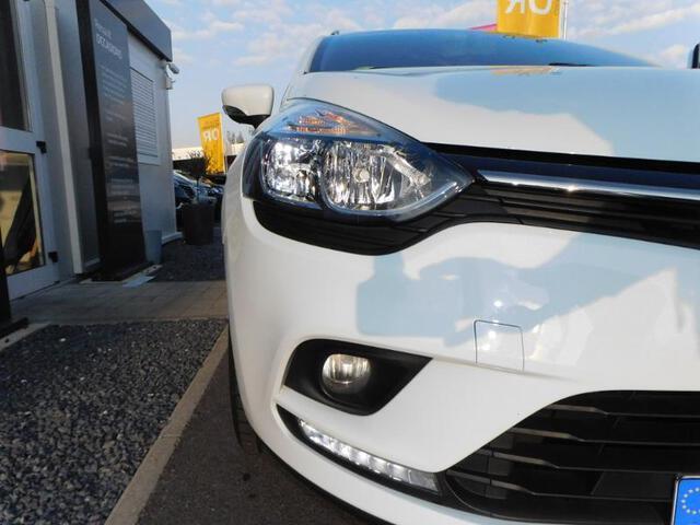 CLIO Business EDC TEINTE CAISSE BLANC