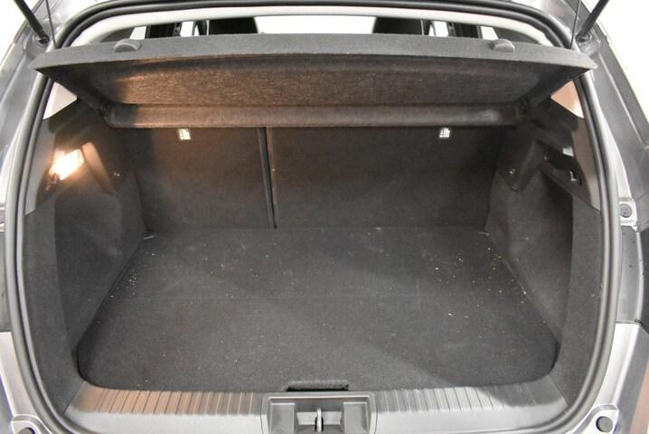 Inside Captur Híbrido Enchufable  GRIS