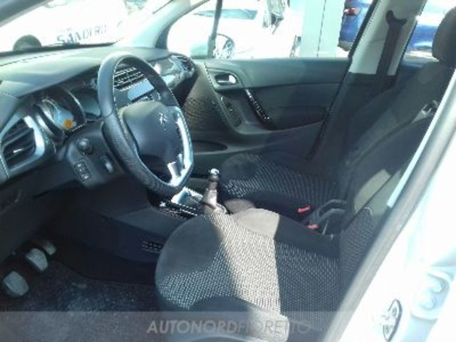 CITROEN C3 1.4 hdi Exclusive 70cv FL 01178278_VO38013067